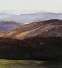 "<h5>Tennessee Morning</h5><p>20"" x 20""</p>"
