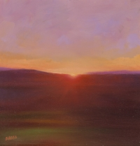 "<h5>Early Breath</h5><p>12"" x 12""</p>"